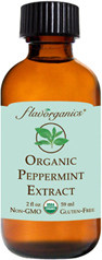 Click here to purchase Organic Peppermint Extract