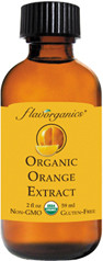 Click here to purchase Organic Orange Extract