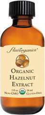Click here to purchase Organic Hazelnut Extract