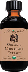 Organic Chocolate Extract [fla-001902.jpg]